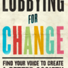 Cover Page Book Lobbying For Change Large