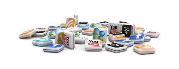Project Social Media