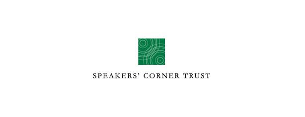 Speakers Corner Trust