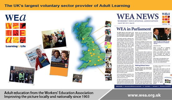 Workers Education Association