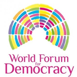 Skills for Democracy: Preparing for the World Forum @ House of Commons | London | England | United Kingdom