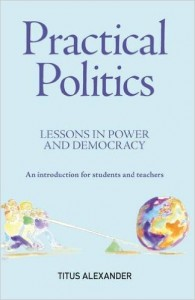 Practical politics cover